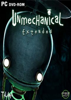 Unmechanical Extended-SKIDROW