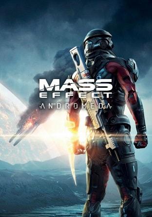 Mass Effect Andromeda-FULL UNLOCKED