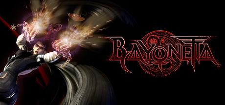 Bayonetta Cover PC