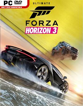 Forza Horizon 3 Cracked-OPUSDEV