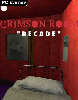 Crimson Room Decade-TiNYiSO