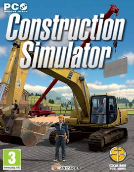 Construction Simulator Gold Edition-SKIDROW