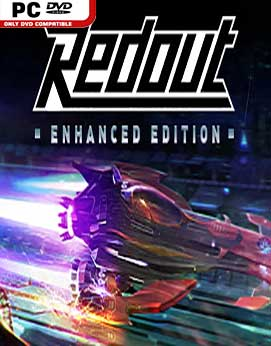 Redout Enhanced Edition-PLAZA