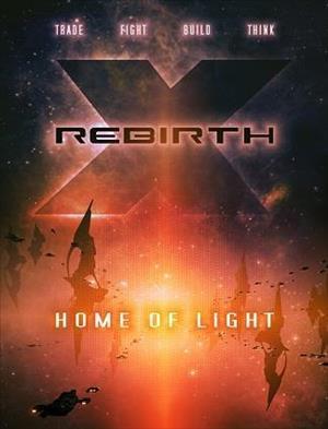 X Rebirth Home of Light-CODEX