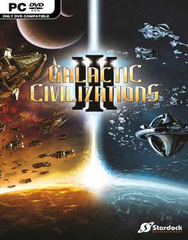 Galactic Civilizations III v1.7 Incl DLC Cracked-3DM