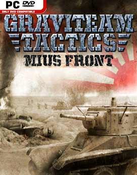 Graviteam Tactics Mius Front Raid-SKIDROW