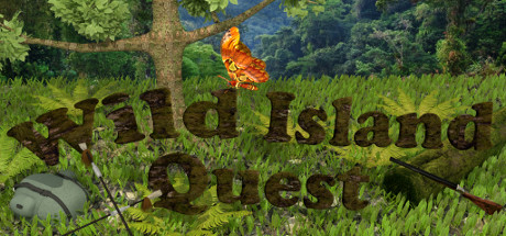 Wild Island Quest Cover PC