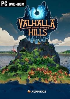 Valhalla Hills-CODEX