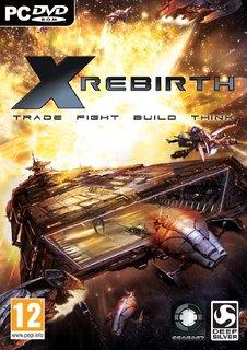 X3 Terran War Pack-GOG