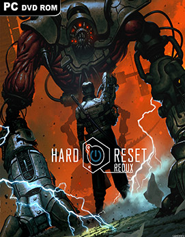 Hard Reset Redux-GOG