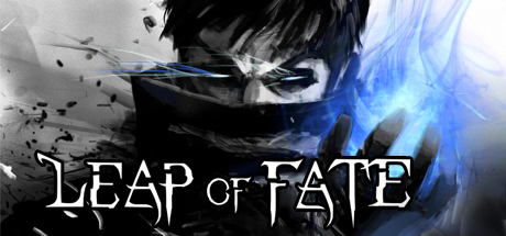 Leap of Fate Cover PC