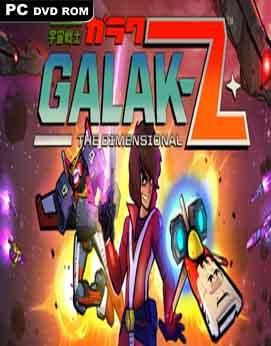 GALAK Z-RELOADED