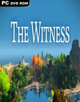 The Witness-HI2U