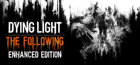 Dying Light: The Following - Enhanced Edition Cover PC