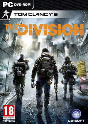 Tom Clancy's The Division-FULL UNLOCKED