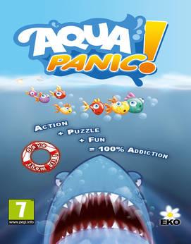 Aqua Panic-PLAZA