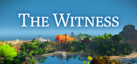 The Witness Cover PC