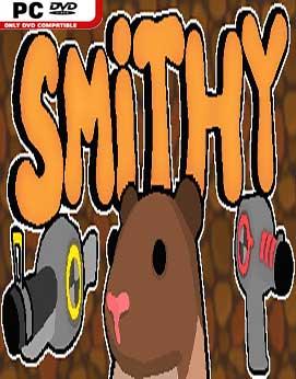 Smithy-ALiAS