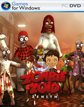 ZombieZoid Zenith-RELOADED