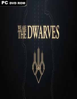 We Are The Dwarves-CODEX
