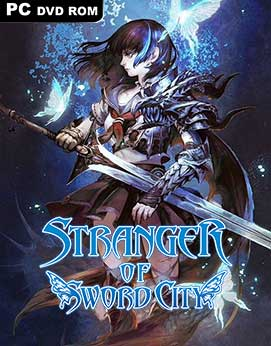 Stranger of Sword City-SKIDROW » SKIDROW-GAMES