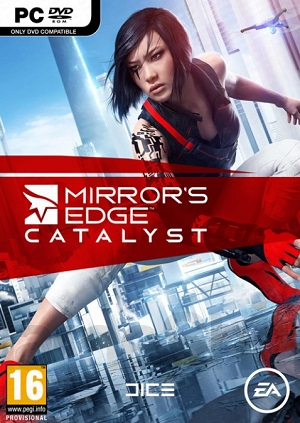 Mirrors Edge Catalyst-FULL UNLOCKED