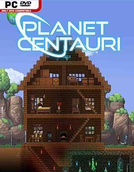 Planet Centauri v0.6.3 Cracked