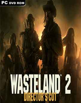 Wasteland 2 Directors Cut Update 1-CODEX