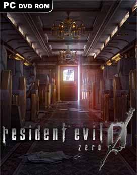 Resident Evil 0 HD REMASTER-CODEX