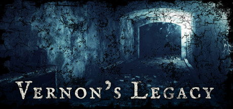 Vernon's Legacy Cover PC