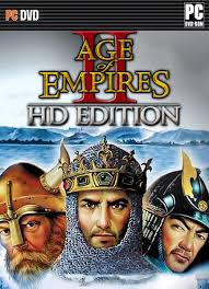 Age of Empires II HD The African Kingdoms-CODEX