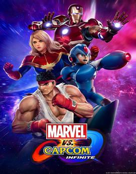 Marvel VS Capcom Infinite-CPY