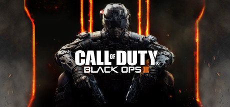 Call Of Duty Black Ops III Cover