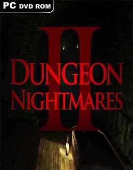 Dungeon Nightmares II The Memory-CODEX