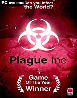 Plague Inc Evolved v1.0.1 Cracked