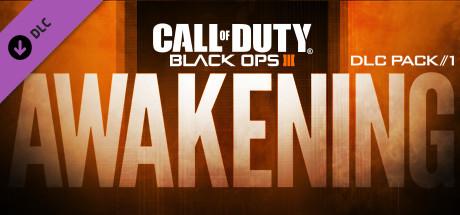 Call of Duty®: Black Ops III - Awakening DLC Cover PC