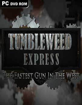 Tumbleweed Express-PLAZA
