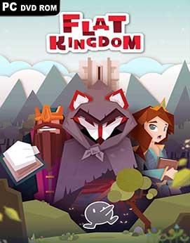 Flat Kingdom-CODEX