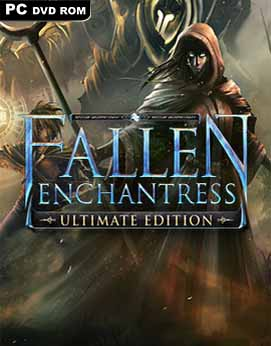 Fallen Enchantress Ultimate Edition-GOG