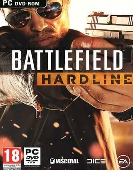 Battlefield Hardline-CPY
