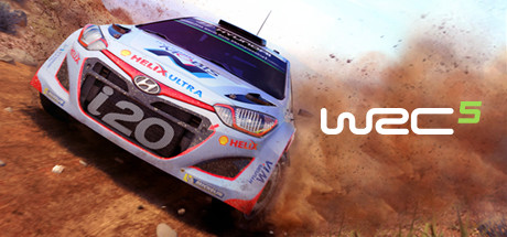 WRC 5 FIA World Rally Championship Cover