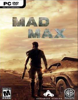 MAD MAX 3DLC V3-REPACK