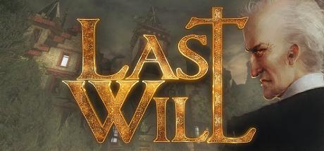 Last Will Cover PC