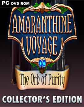 Amaranthine Voyage The Orb of Purity Collectors Edition v1.0-ZEKE
