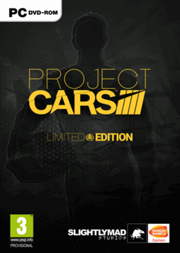 Project CARS Update v6.0 Incl DLC-RELOADED