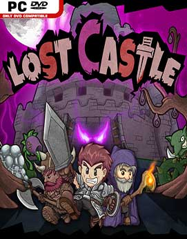 Lost Castle v1.11 MULTI4-ALiAS