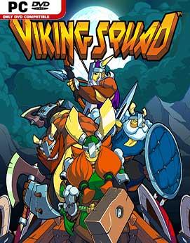 Viking Squad-HI2U