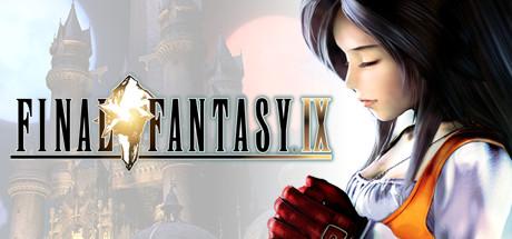 FINAL FANTASY IX Cover PC