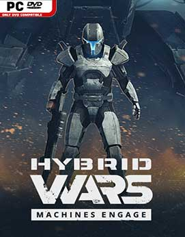 Hybrid Wars-RELOADED