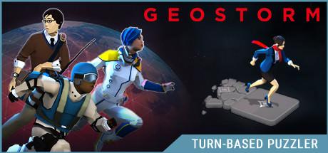 Geostorm-Turn-Based Puzzler-DARKSiDERS